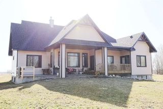 Photo 6: 255065 Twp 473: Rural Wetaskiwin County House for sale : MLS®# E4141100