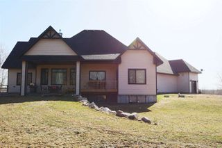 Photo 2: 255065 Twp 473: Rural Wetaskiwin County House for sale : MLS®# E4141100