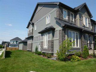 Photo 2: 3080 KESWICK Way in Edmonton: Zone 56 Attached Home for sale : MLS®# E4142415