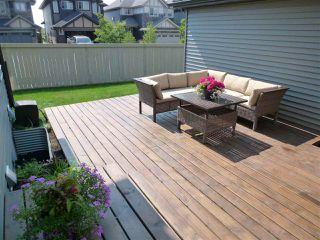 Photo 17: 3080 KESWICK Way in Edmonton: Zone 56 Attached Home for sale : MLS®# E4142415
