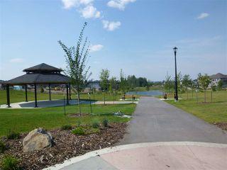 Photo 25: 3080 KESWICK Way in Edmonton: Zone 56 Attached Home for sale : MLS®# E4142415