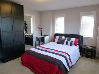 Photo 10: 3080 KESWICK Way in Edmonton: Zone 56 Attached Home for sale : MLS®# E4142415