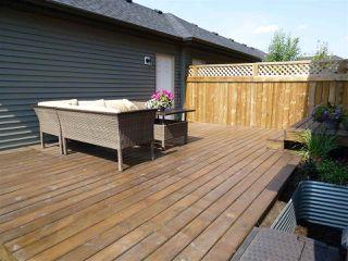 Photo 19: 3080 KESWICK Way in Edmonton: Zone 56 Attached Home for sale : MLS®# E4142415