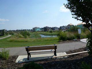 Photo 24: 3080 KESWICK Way in Edmonton: Zone 56 Attached Home for sale : MLS®# E4142415