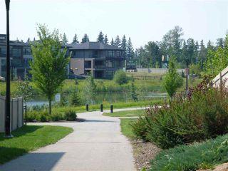 Photo 26: 3080 KESWICK Way in Edmonton: Zone 56 Attached Home for sale : MLS®# E4142415