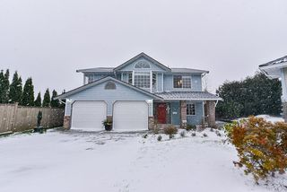 Main Photo: 3925 WATERTON Crescent in Abbotsford: Abbotsford East House for sale : MLS®# R2338002