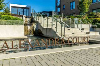 "Photo 15: 113 9399 ALEXANDRA Road in Richmond: West Cambie Condo for sale in ""ALEXANDRA COURT"" : MLS®# R2341451"
