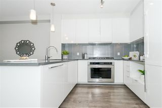 "Photo 5: 113 9399 ALEXANDRA Road in Richmond: West Cambie Condo for sale in ""ALEXANDRA COURT"" : MLS®# R2341451"