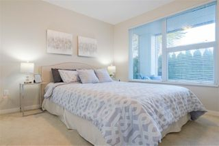 "Photo 12: 113 9399 ALEXANDRA Road in Richmond: West Cambie Condo for sale in ""ALEXANDRA COURT"" : MLS®# R2341451"