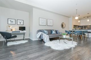 "Photo 11: 113 9399 ALEXANDRA Road in Richmond: West Cambie Condo for sale in ""ALEXANDRA COURT"" : MLS®# R2341451"