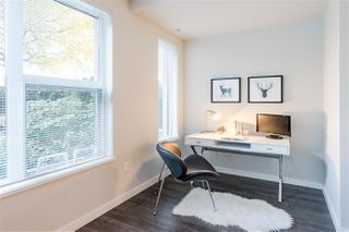 "Photo 9: 113 9399 ALEXANDRA Road in Richmond: West Cambie Condo for sale in ""ALEXANDRA COURT"" : MLS®# R2341451"