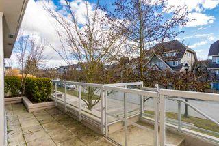 "Photo 15: 126 9371 HEMLOCK Drive in Richmond: McLennan North Condo for sale in ""mandalay"" : MLS®# R2343102"