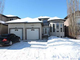 Main Photo: 14024 134 Street in Edmonton: Zone 27 House for sale : MLS®# E4145376