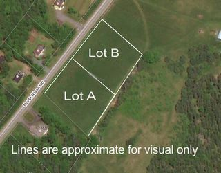 Photo 1: Lot B North River Road in South Alton: 404-Kings County Vacant Land for sale (Annapolis Valley)  : MLS®# 201903709