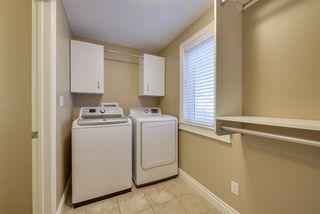 Photo 20: 4819 212 Street in Edmonton: Zone 58 House for sale : MLS®# E4145862
