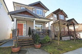 """Photo 1: 24284 101A Avenue in Maple Ridge: Albion House for sale in """"CASTLE BROOK"""" : MLS®# R2348308"""