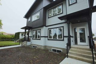 Photo 2:  in Edmonton: Zone 23 House Half Duplex for sale : MLS®# E4147775