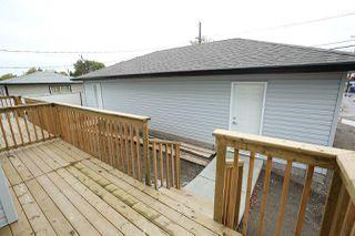 Photo 20:  in Edmonton: Zone 23 House Half Duplex for sale : MLS®# E4147775