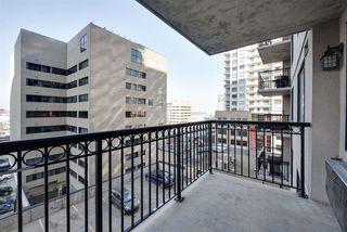 Photo 18: 706 10180 104 Street in Edmonton: Zone 12 Condo for sale : MLS®# E4148694