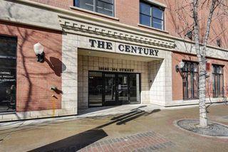 Photo 23: 706 10180 104 Street in Edmonton: Zone 12 Condo for sale : MLS®# E4148694