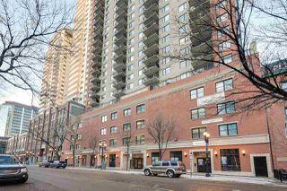 Photo 24: 706 10180 104 Street in Edmonton: Zone 12 Condo for sale : MLS®# E4148694