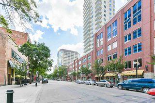 Photo 26: 706 10180 104 Street in Edmonton: Zone 12 Condo for sale : MLS®# E4148694