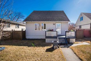 Main Photo: 12007 59 Street in Edmonton: Zone 06 House for sale : MLS®# E4151107