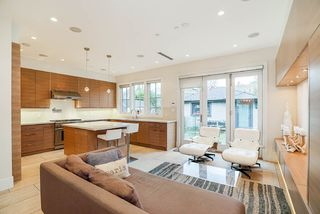 """Photo 10: 4659 W 8TH Avenue in Vancouver: Point Grey House for sale in """"POINT GREY"""" (Vancouver West)  : MLS®# R2359189"""