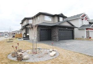 Main Photo: 2549 AMERONGEN Crescent in Edmonton: Zone 55 House for sale : MLS®# E4152379