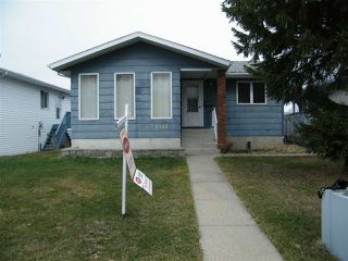 Photo 1: 5308 14 Avenue in Edmonton: Zone 29 House for sale : MLS®# E4152947