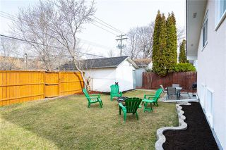 Photo 18: 643 Centennial Street in Winnipeg: River Heights South Residential for sale (1D)  : MLS®# 1909040