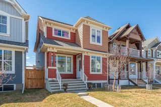 Photo 1: 359 AUBURN CREST Way SE in Calgary: Auburn Bay Detached for sale : MLS®# C4241406