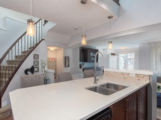 Photo 11: 359 AUBURN CREST Way SE in Calgary: Auburn Bay Detached for sale : MLS®# C4241406