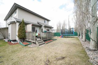 Photo 15: 525 Hunters Green in Edmonton: Zone 14 House for sale : MLS®# E4155417