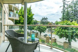 Photo 19: 204 33731 MARSHALL Road in Abbotsford: Central Abbotsford Condo for sale : MLS®# R2368801