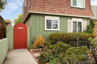 Photo 2: NORTH PARK Condo for sale : 2 bedrooms : 4044 Louisiana St #4 in San Diego