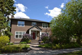Main Photo: 9907 146 Street in Edmonton: Zone 10 House for sale : MLS®# E4158649