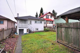 Photo 9: 8522 Oak St in Vancouver: Marpole Home for sale ()  : MLS®# V803361