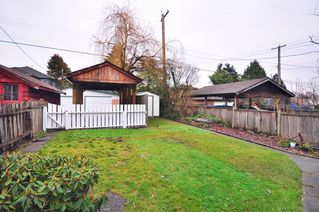 Photo 8: 8522 Oak St in Vancouver: Marpole Home for sale ()  : MLS®# V803361