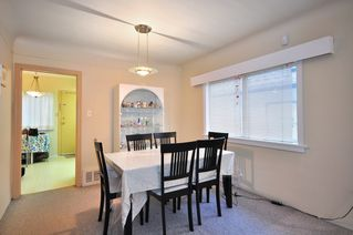 Photo 4: 8522 Oak St in Vancouver: Marpole Home for sale ()  : MLS®# V803361