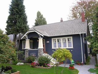 Photo 1: 7884 Oak St in Vancouver: Marpole Home for sale ()  : MLS®# V670667