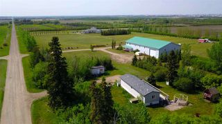 Photo 3: 50362 RGE RD 244: Rural Leduc County House for sale : MLS®# E4161064