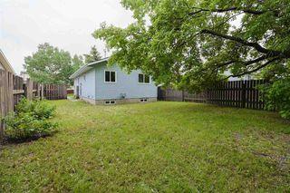 Photo 20: 14722 32 Street in Edmonton: Zone 35 House for sale : MLS®# E4161254
