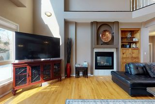 Photo 11: 16 EVERGREEN Close: St. Albert House for sale : MLS®# E4161270