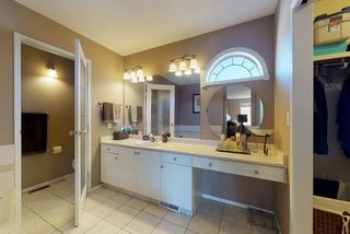 Photo 13: 16 EVERGREEN Close: St. Albert House for sale : MLS®# E4161270