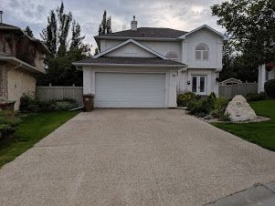 Photo 1: 16 EVERGREEN Close: St. Albert House for sale : MLS®# E4161270