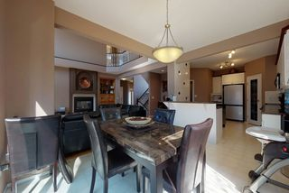 Photo 7: 16 EVERGREEN Close: St. Albert House for sale : MLS®# E4161270