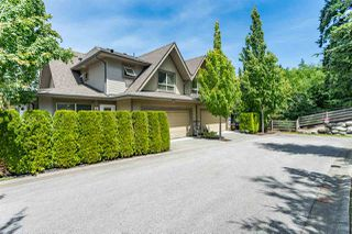 "Photo 18: 82 2738 158 Street in Surrey: Grandview Surrey Townhouse for sale in ""Cathedral Grove"" (South Surrey White Rock)  : MLS®# R2380530"