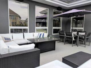 Photo 23: 957 SUMMERSIDE Link in Edmonton: Zone 53 House for sale : MLS®# E4162238