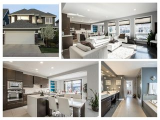 Photo 1: 957 SUMMERSIDE Link in Edmonton: Zone 53 House for sale : MLS®# E4162238